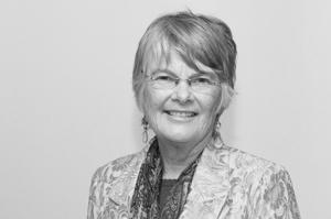 Elaine Rush