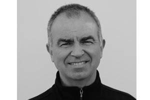 Simon Chapple