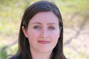 Rachel Rafferty