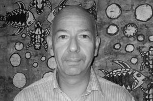David Zussman