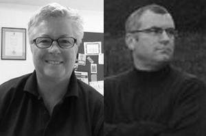 Julie Douglas & Peter McGhee